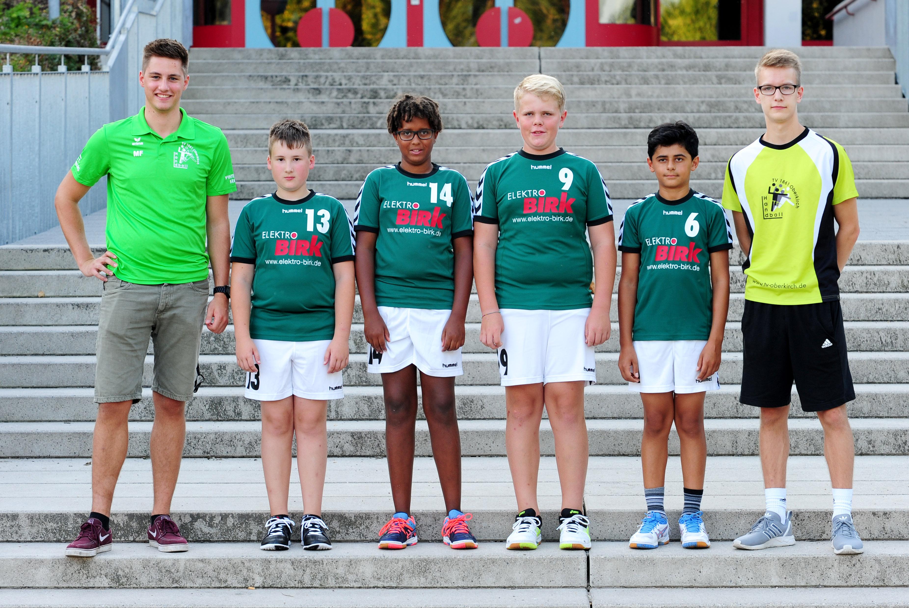 alter d jugend handball