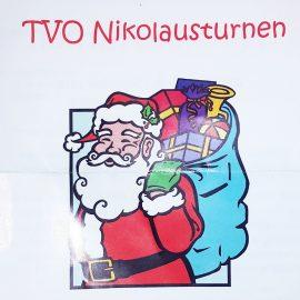 Nikolausturnen Sonntag 09.12.2018